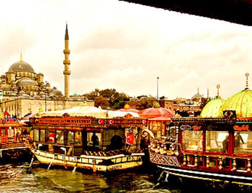Past Life in Turkey! Pt. 1
