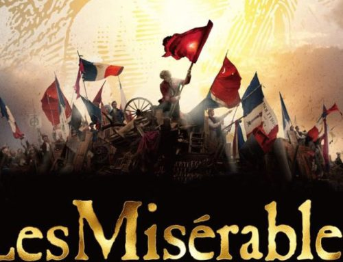 "Psychology in ""Les Miserablés"""